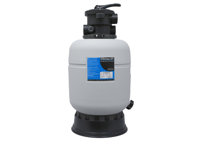 "Aqua Ultima II - Bead Filter - 2000 Model - 2"" Valve"