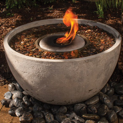 78203 Fire Fountain - Large