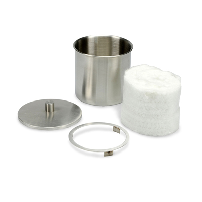 78213 Fire Fountain Replacement Fire Pot Kit