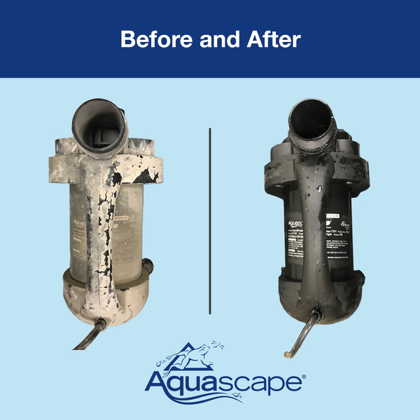 Aquascape Pump Cleaner | Maintenance Solution