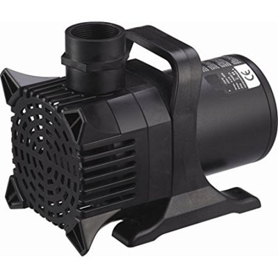 JGP-20000 Pond Pumps
