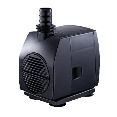 WP-1500 Fountain Pump